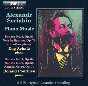 Scriabin - Piano Music