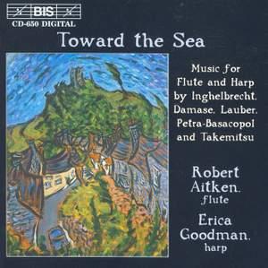 Toward the Sea