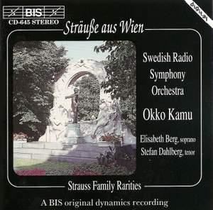 Strauss aus Wien