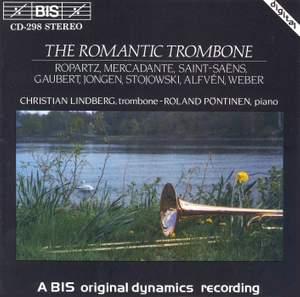 The Romantic Trombone