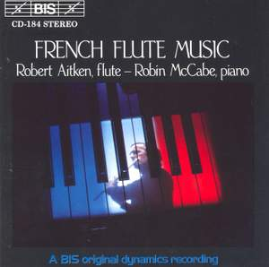 French Flute Music Product Image