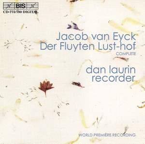 Eyck: Der Fluyten Lust-hof