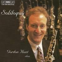 Soliloquy - British Music for Solo Oboe