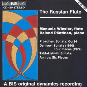 The Russian Flute