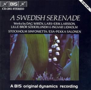 A Swedish Serenade Product Image