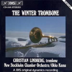 The Winter Trombone