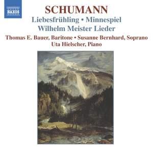 Schumann: Complete Lieder Volume 2 Product Image