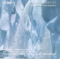 Arktis Arktis!