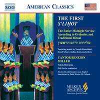American Classics - The First S'lihot