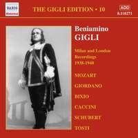 The Gigli Edition 10