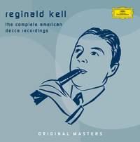 Reginald Kell