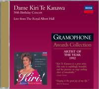 Kiri! - 50th Birthday Concert
