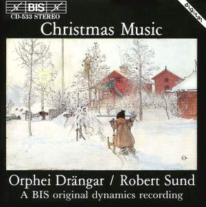 Christmas Music Product Image