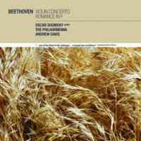 Beethoven: Violin Concerto & Romance No. 2 for violin