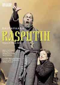 Rautavaara: Rasputin