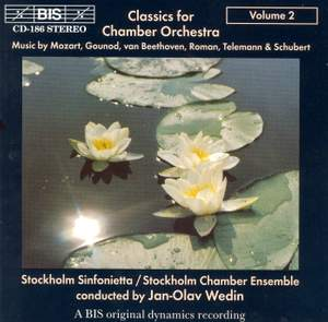 Classics for Chamber Orchestra