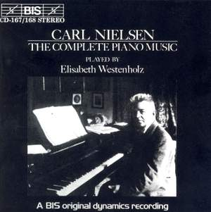 Nielsen - Complete Piano Music