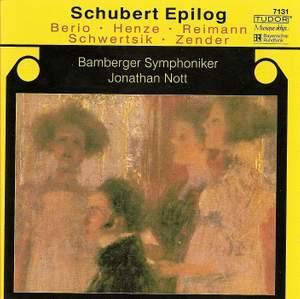 Schubert Epilogue