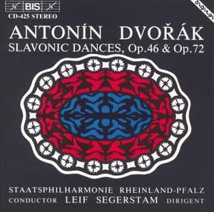 Dvorák - Slavonic Dances