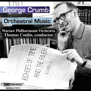 George Crumb Orchestral Works