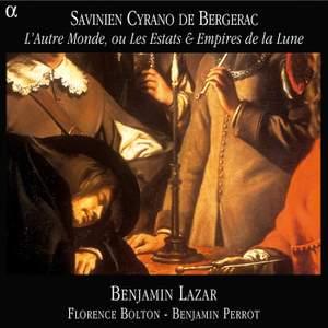 Savinien Cyrano de Bergerac - L'Autre Monde, ou Les Estats & Empires de la Lune