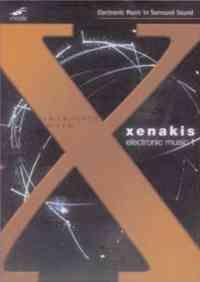 Xenakis Edition Volume 5 - Electronic Works 1