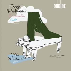 Prokofiev: Cinderella Suite Product Image