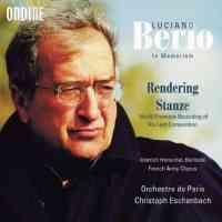 Luciano Berio - In Memoriam