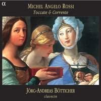 Rossi, M: Toccate & Corenti