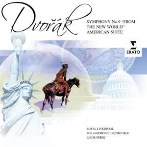 Dvořák: Symphony No. 9 in E minor, Op. 95 'From the New World', etc.