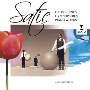 Satie: Gnossiennes, Gymnopédies & other piano works