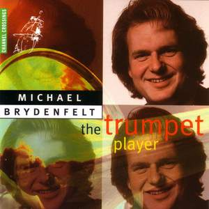 The Trumpet Player Product Image