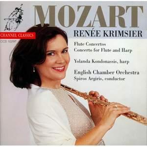 Mozart: Flute Concertos Product Image