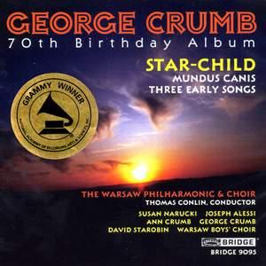 Complete Crumb Edition, Vol. 3