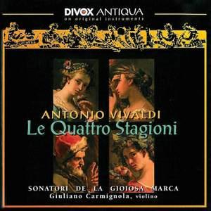Vivaldi - The Four Seasons Product Image