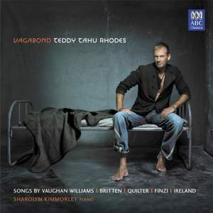 Teddy Tahu Rhodes - Vagabond