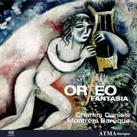 Orfeo Fantasia
