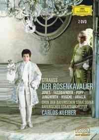Der Rosenkavalier - DVD Choice