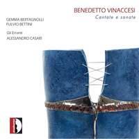 Vinaccesi: Cantate e Sonate