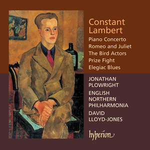 Constant Lambert: Piano Concerto Product Image