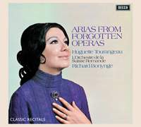 Huguette Tourangeau - Arias from Forgotten Operas