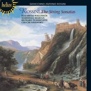 Rossini: Sonate a quattro Nos. 1 - 6 Product Image