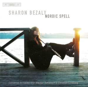 Sharon Bezaly - Nordic Spell