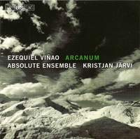 Viñao, E: Arcanum for voice and chamber ensemble