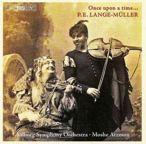 Lange-Müller - Once upon a time ...