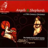 Angels & Shepherds