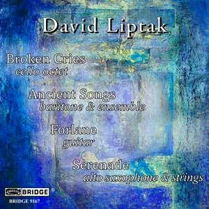 Music of David Liptak