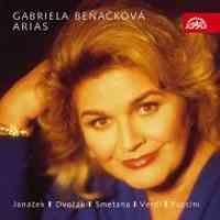 Arias from Czech and International Operas