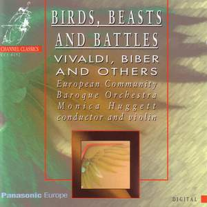 Birds, Beasts and Battles Product Image