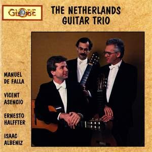 Dances for Guitar Trio